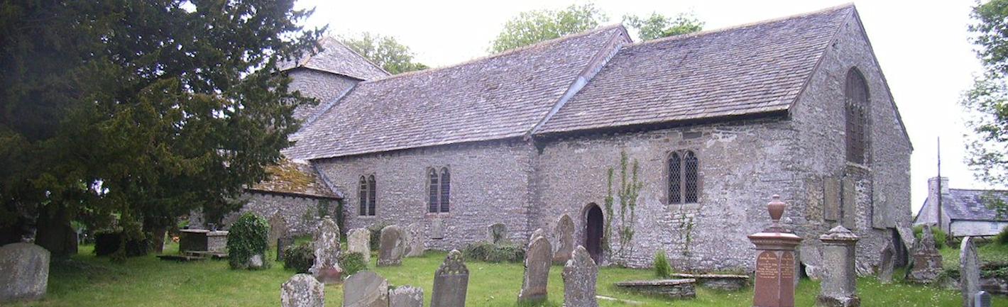 Powys Family History Society